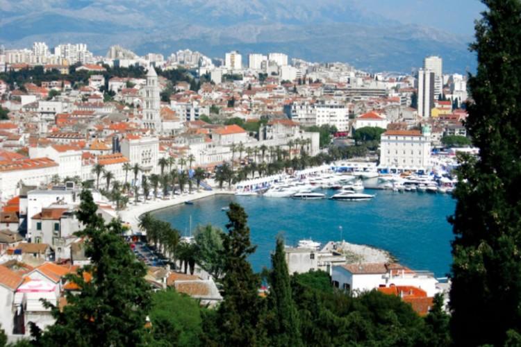 Testiranje Split - odgođeno do prestanka epidemioloških mjera